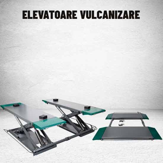 Elevatoare vulcanizare